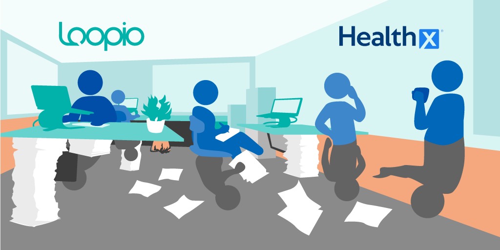 Blog Tile, Loopio Helps Healthx Respond to More RFPs Faster
