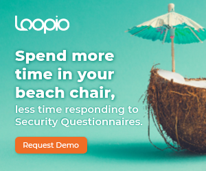 Spend more time in your beach chair, less time answering Security Questionnaires