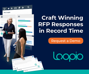Craft winning RFP responses in record time